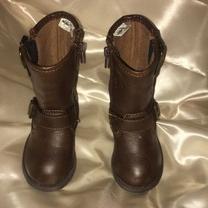 Carter's Shoes - Toddler Girl Boots